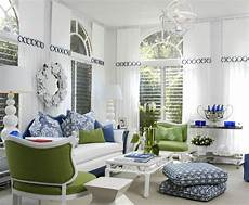 Decorating With White Decorating With Blue And White