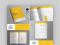 Proposal Document Design 35 Best Business Proposal Templates Ideas For New Client