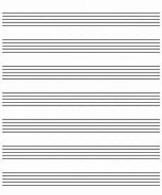 Music Staff Sheet Ipadpapers Com Music Paper Templates