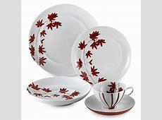 Mikasa® Pure Red Dinnerware   www.BedBathandBeyond.com