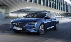 opel insignia grand sport 2020 opel insignia grand sport 2020 facelift second
