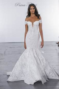 billige bryllupsideer pnina tornai for kleinfeld bridal wedding dresses