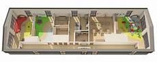 Nursery Floor Plans 3d Floorplans Portfolio Cloud9visuals