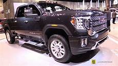 Gmc Colors For 2020 by 2020 Gmc Hd Denali Exterior And Interior