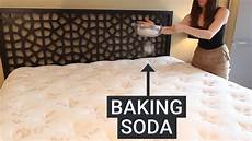 here s how to clean your mattress