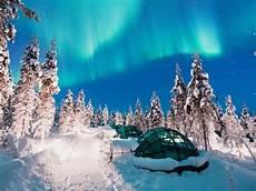 When Northern Lights Finland A Northern Lights Adventure In Finland Travel Insider