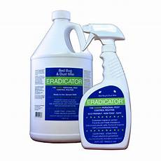 eradicator for bed bug and dust mite 24 oz bug