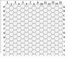 Printable Hex Grid Archduke Piccolo December 2017