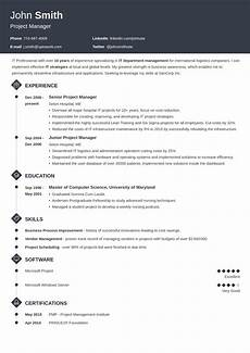 Free Professional Resume Maker 50 Free Resume Examples Professional Sample Resumes For