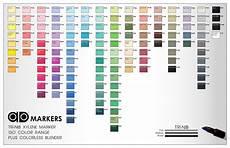 Prismacolor Art Markers Color Chart Printable Prismacolor Color Chart That Are Challenger