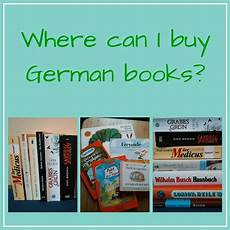 Where Can I Buy An Address Book Where Can I Buy German Books Angelika S German Tuition
