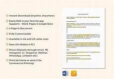 Proposal Sales Free 20 Sample Budget Proposal Templates In Google Docs