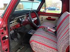 1970 Ford F 100 Sport Custom For Sale In Belgrade Montana