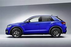 2019 volkswagen t roc 2019 volkswagen t roc r is a rod for the entire family