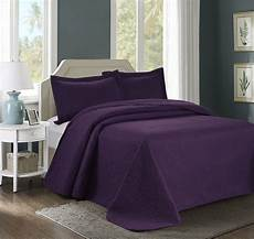unique home jules bedspread 3 loosely set ultrasonic