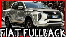 2020 Mitsubishi L200 by Photoshop New 2020 Fiat Fullback New 2020 Mitsubishi