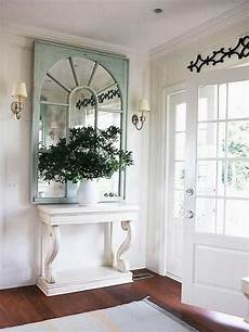 foyer mirrors enchanting farmhouse entryway decorations for your