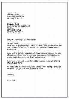 mla cover letter letter formats mla business letter format template