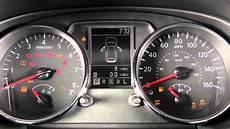 Nissan Rogue Collision Light 2014 Nissan Rogue Select Warning And Indicator Lights