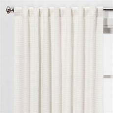 Target Light Filtering Curtains Honeycomb Light Filtering Curtain Panel White Threshold