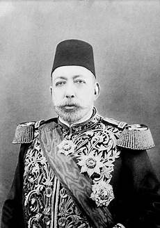 sultano ottomano mehmet v