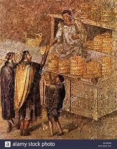 fresco ancient arts ancient world empire fresco bakery