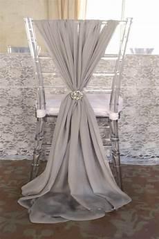 wedding chair sashes length 2017 popular fashion wedding chair sashes choose color