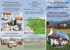 urlaub auf dem bauernhof in bayern im bayerischen wald