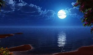 Image result for moonlit waters