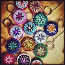 indigenous beadwork where does it come from the
