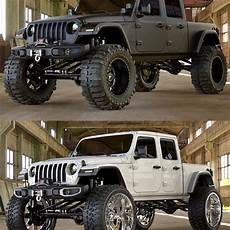 2020 jeep gladiator lifted top or bottom which one would you drive 2020 jeep jt