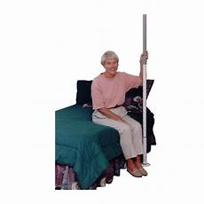 healthcraft bariatric superpole system bed assist rails