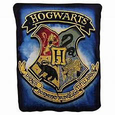 harry potter blankets and throws