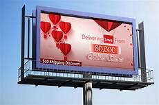 Billboard Design Template Download This Free Billboard Mockup In Psd Designhooks