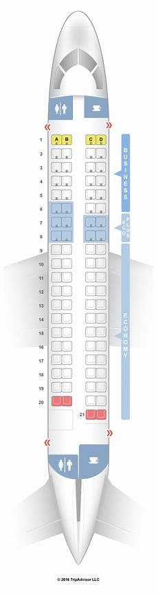 Lot Airlines Seating Chart Seatguru Seat Map Lot Polish Airlines Embraer Erj 175 E75