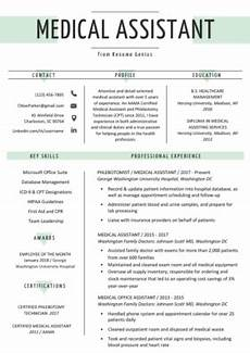 Medical Assistant Jobs In Canada 80 Free Professional Resume Examples By Industry