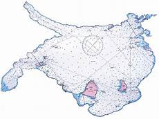 Lake Simcoe Depth Chart Map Fishing Lake Simcoe