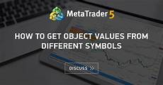 Concord 4 Programming Chart How To Get Object Values From Different Symbols Price