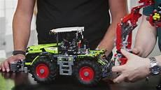 Design Technic Designer Workshop Claas Xerion 5000 Track Vc Lego