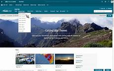 Sharepoint Online Template Modern Templates For Sharepoint Online O365