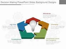 Making Powerpoint Decision Making Powerpoint Slides Background Designs