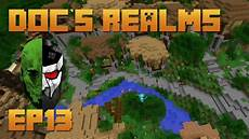 docm77 s minecraft realms amazing nature builds by 3rd