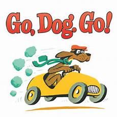 Go Dog Go Book Go Dog Go 2013 San Diego Junior Theatre