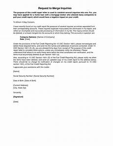Credit Repair Letters Credit Request Letter Sample Credit Repair Secrets Exposed