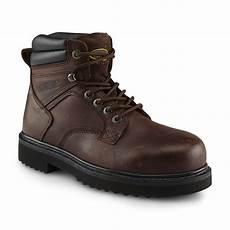 Wolverine Boots Width Chart Wolverine Men S 6 Quot Steel Toe Brown Work Boot W03150 Wide