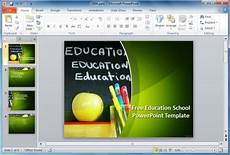 Free Education Powerpoint Templates Best Educational Powerpoint Templates