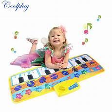 tappeto pianoforte gioco bambino tappeto musicale bambino