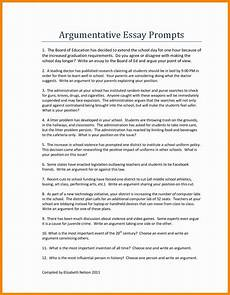 Examples Of Expository Essays For High School 54 Persuasive Essay Examples For High School Students Exam