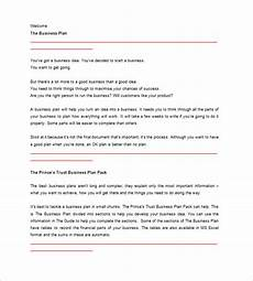 Business Plan Template Office Microsoft Business Plan Template 24 Free Word Excel