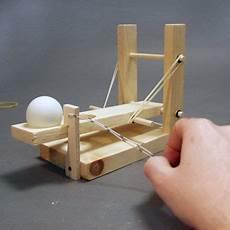 Ball Launcher Design Catapult Instructions Ping Pong Ball Really Flies